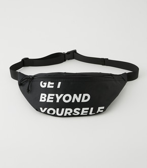【AZUL BY MOUSSY】CLUBAZUL GET BEYOND WAIST BAG