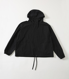 【AZUL BY MOUSSY】OVERSIZED COTTON ANORAK 詳細画像
