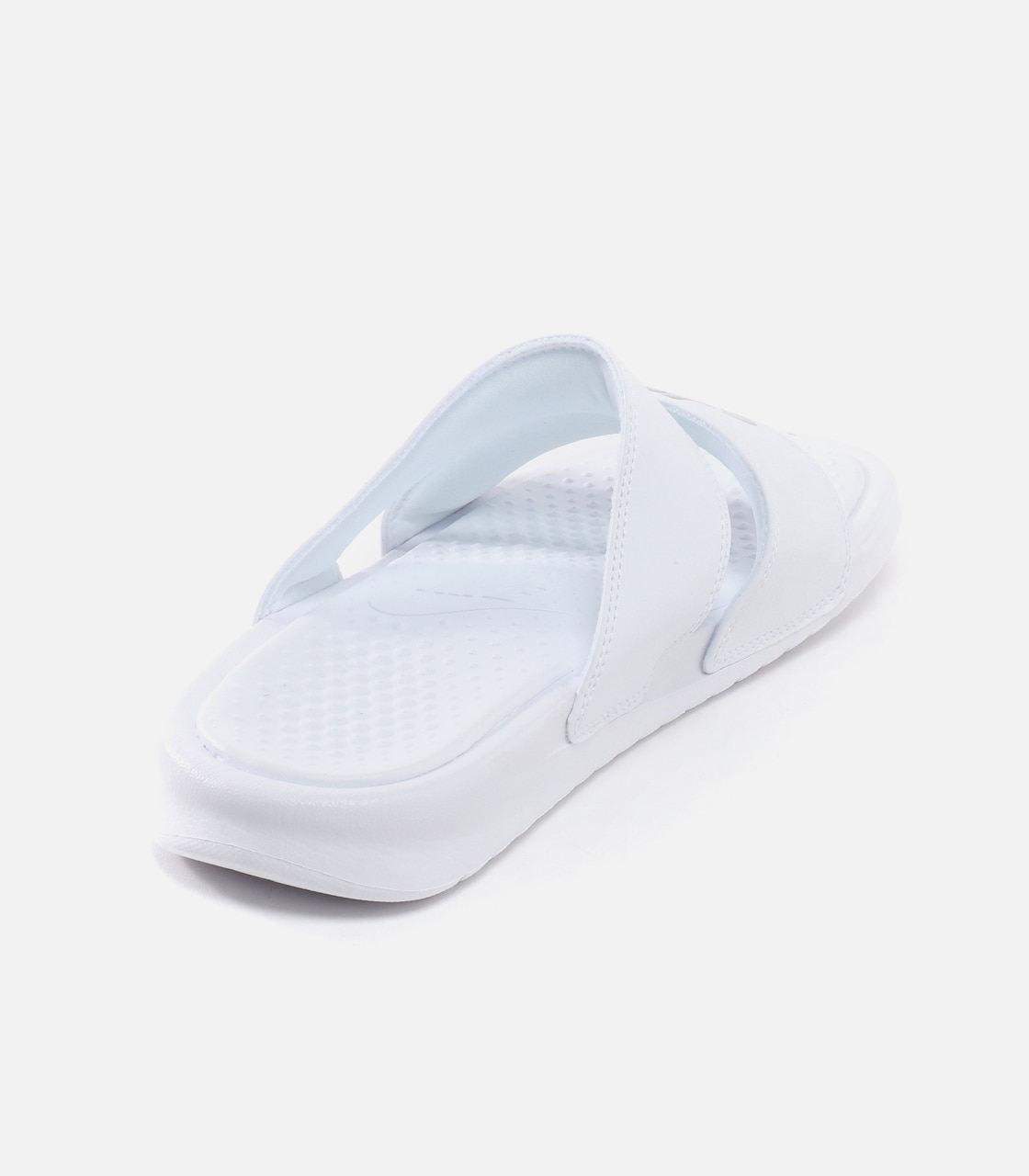 【AZUL BY MOUSSY】WIMNS NIKE BENASSI DUO ULTRA SLIDE 詳細画像 WHT 3