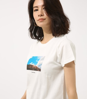 【AZUL BY MOUSSY】HOLLYWOOD TEE