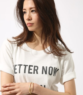 【AZUL BY MOUSSY】BETTER NOWビッグシルエットプルオーバー