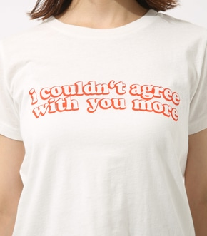 With you more TEE 詳細画像