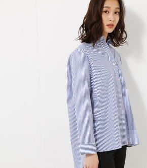 【AZUL BY MOUSSY】カシュクール2WAYシャツ