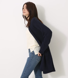 【AZUL BY MOUSSY】Knit トッパーカーデ