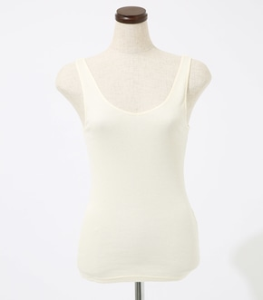 【AZUL BY MOUSSY】DESIGN TANK TOP