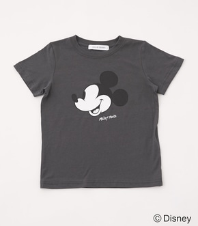 【KIDS】Mickey Mouse TEE 詳細画像