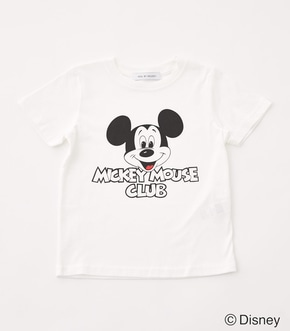 【KIDS】MICKEY MOUSE CLUB TEE
