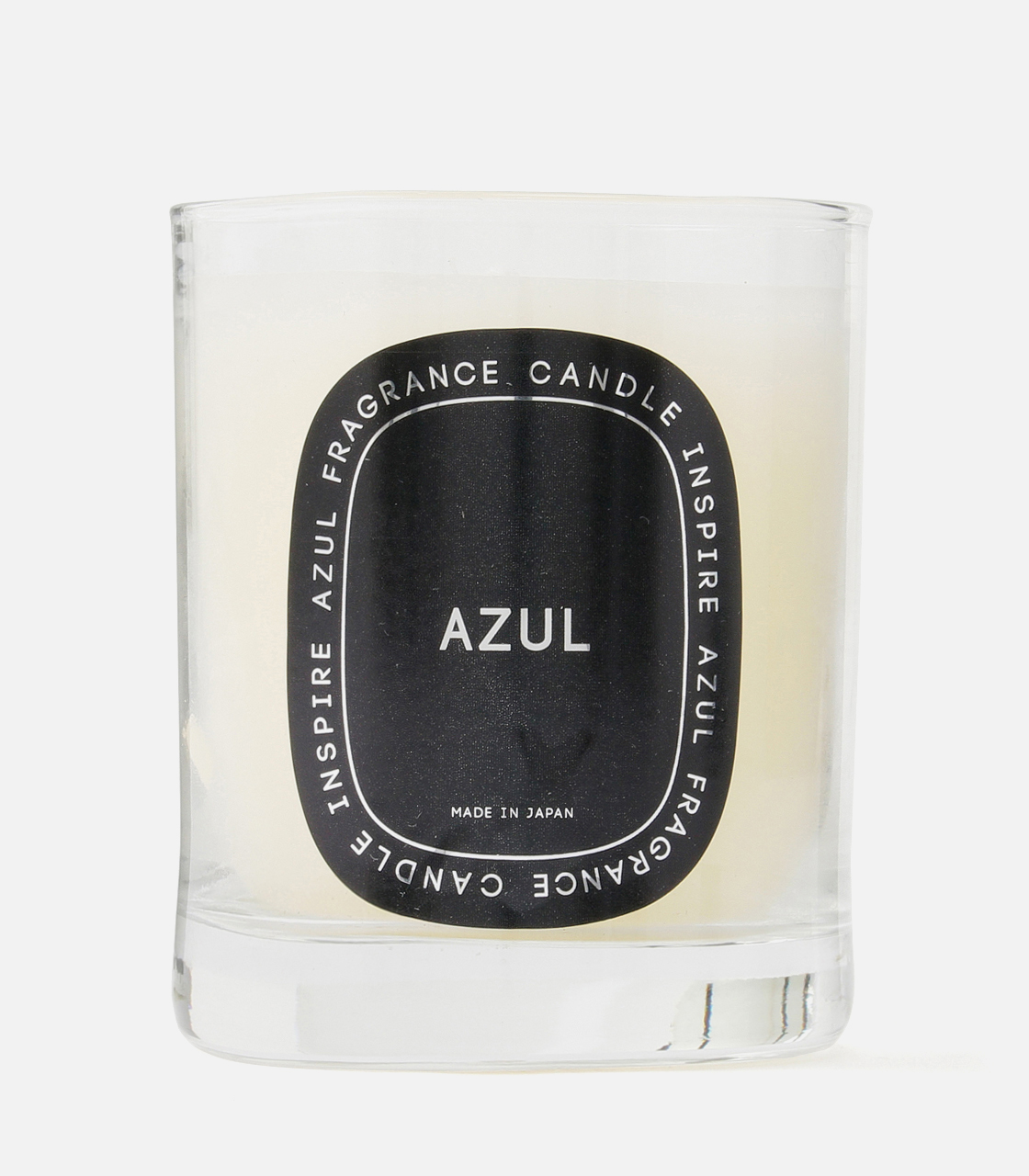 AZUL CANDLE/アズールキャンドル 詳細画像 BLK 1