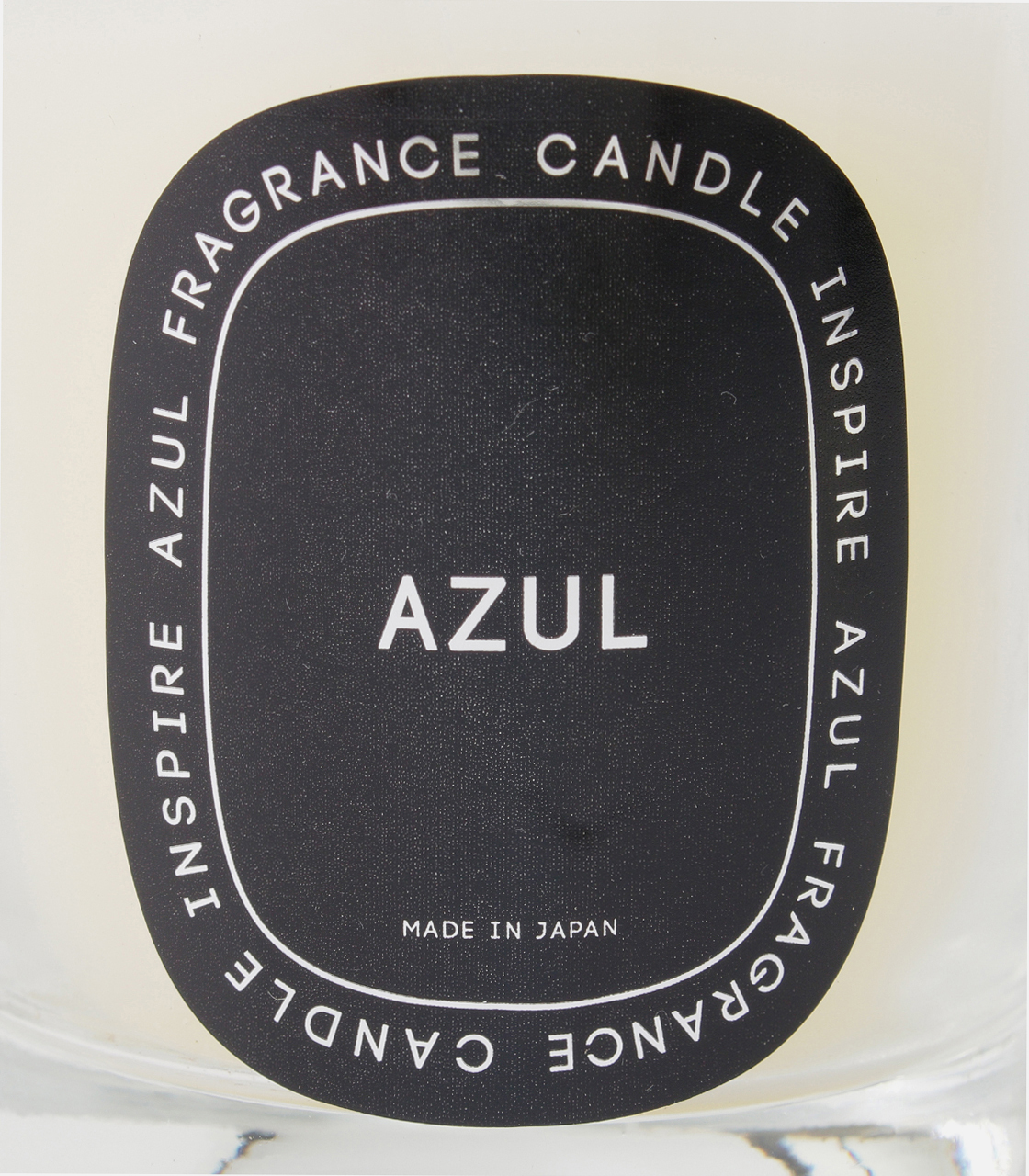 AZUL CANDLE/アズールキャンドル 詳細画像 BLK 5