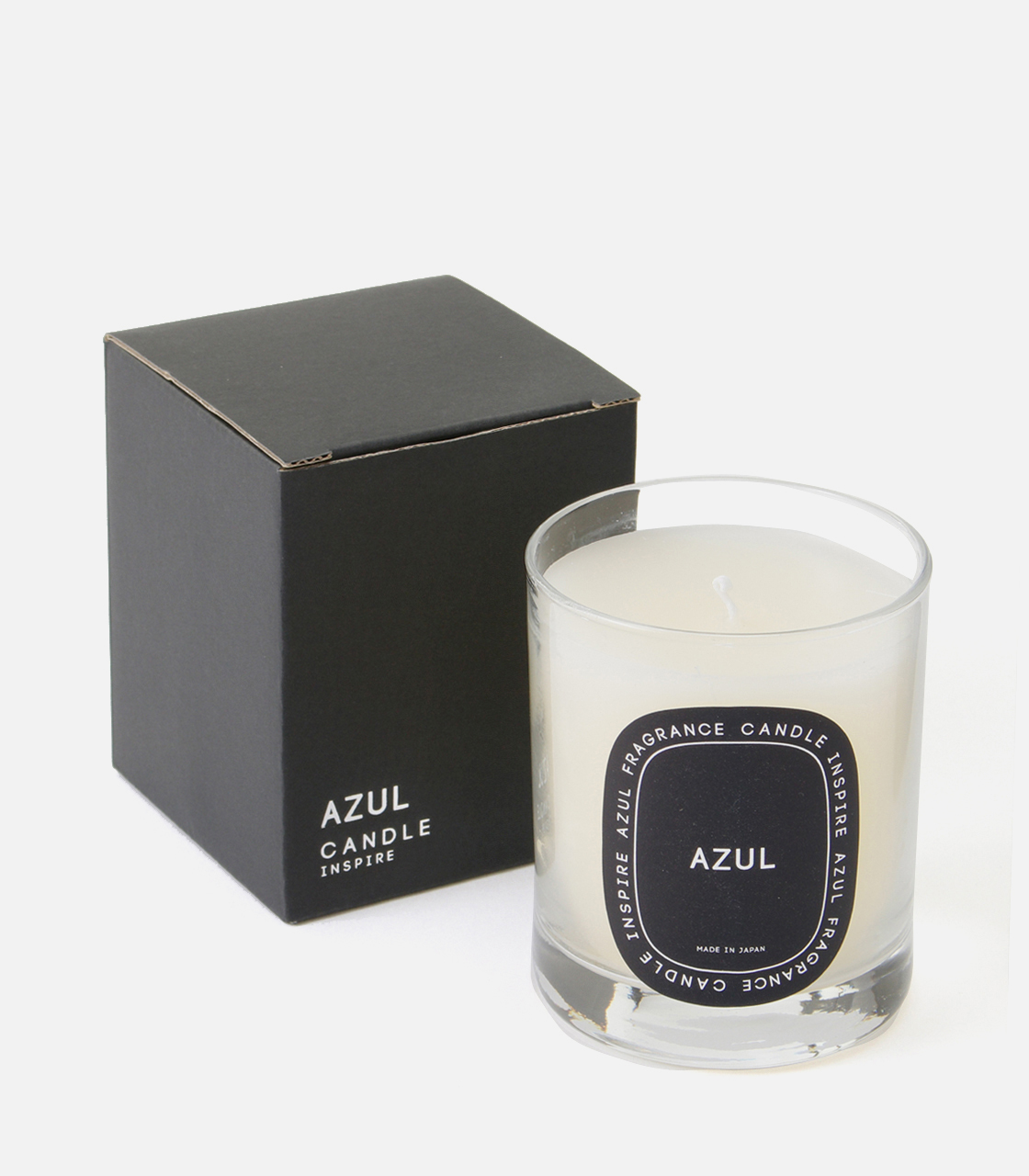 AZUL CANDLE/アズールキャンドル 詳細画像 BLK 6