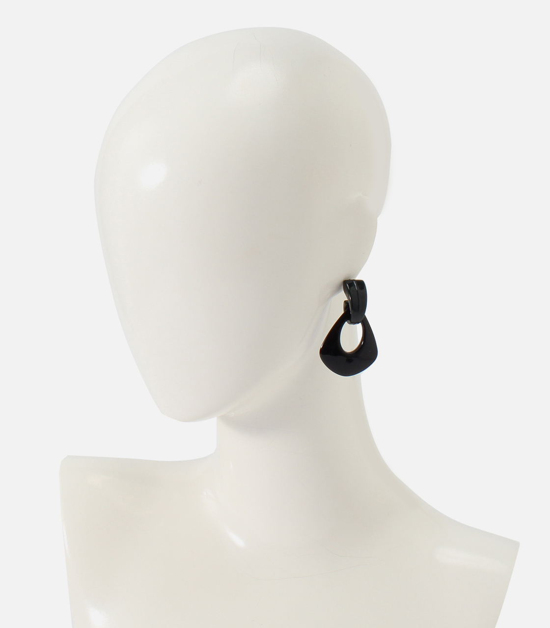 MARBLE EARRING/マーブルピアス 詳細画像 柄BLK 6