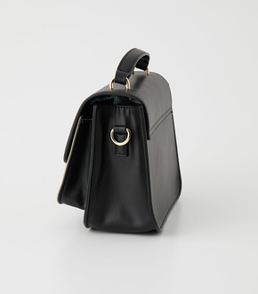 COLOR CONTRAST SHOULDER BAG/カラーコントラストショルダーバッグ 詳細画像