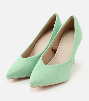 SOFT INSOLE PUMPS/ソフトインソールパンプス