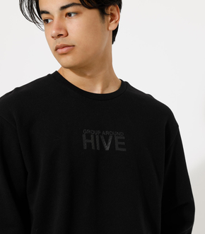 SYNC/HIVE PULLOVER/シンク/ハイブプルオーバー 詳細画像
