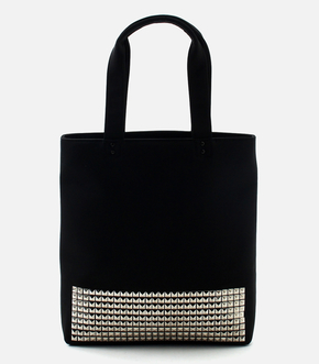 STUDS TOTE BAG/スタッズトートバッグ