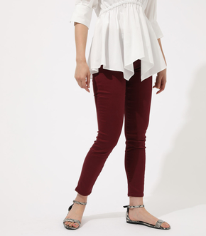 EASY WEAR COLOR SKINNY/イージーウェアーカラースキニー