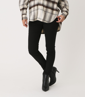 BRUSHED COLOR SKINNY/ブラッシュドカラースキニー