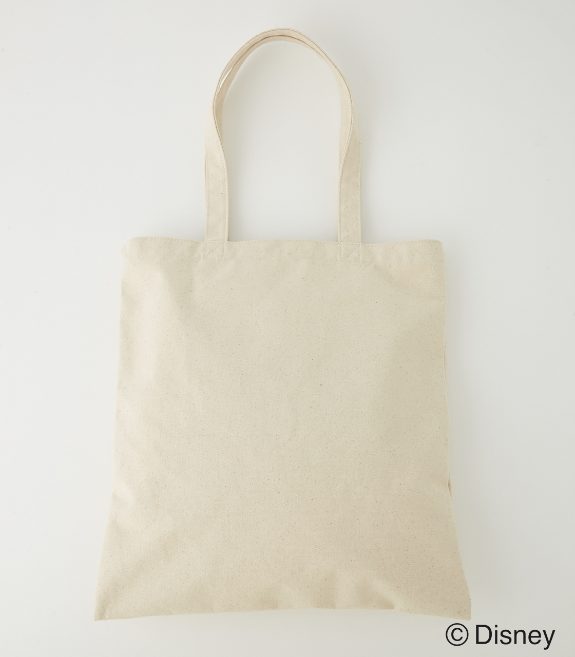DONALD DUCK TOTE BAG/ドナルドダックトートバッグ 詳細画像 O/WHT 3