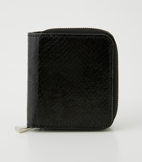 PYTHON COMPACT WALLET/パイソンコンパクトウォレット