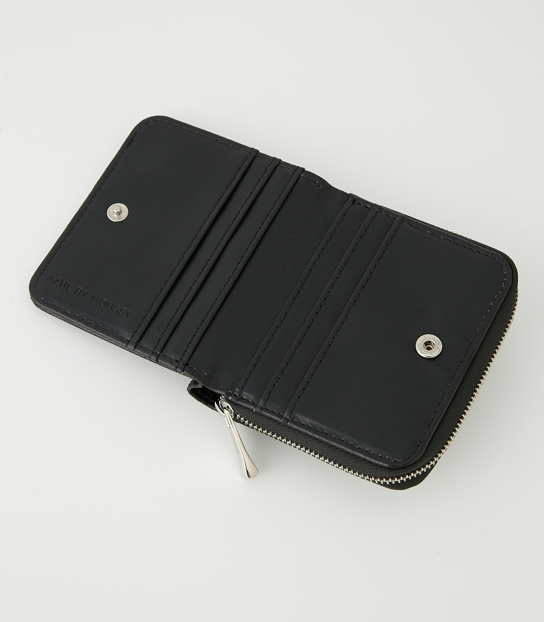 PYTHON COMPACT WALLET/パイソンコンパクトウォレット 詳細画像 柄BLK 4