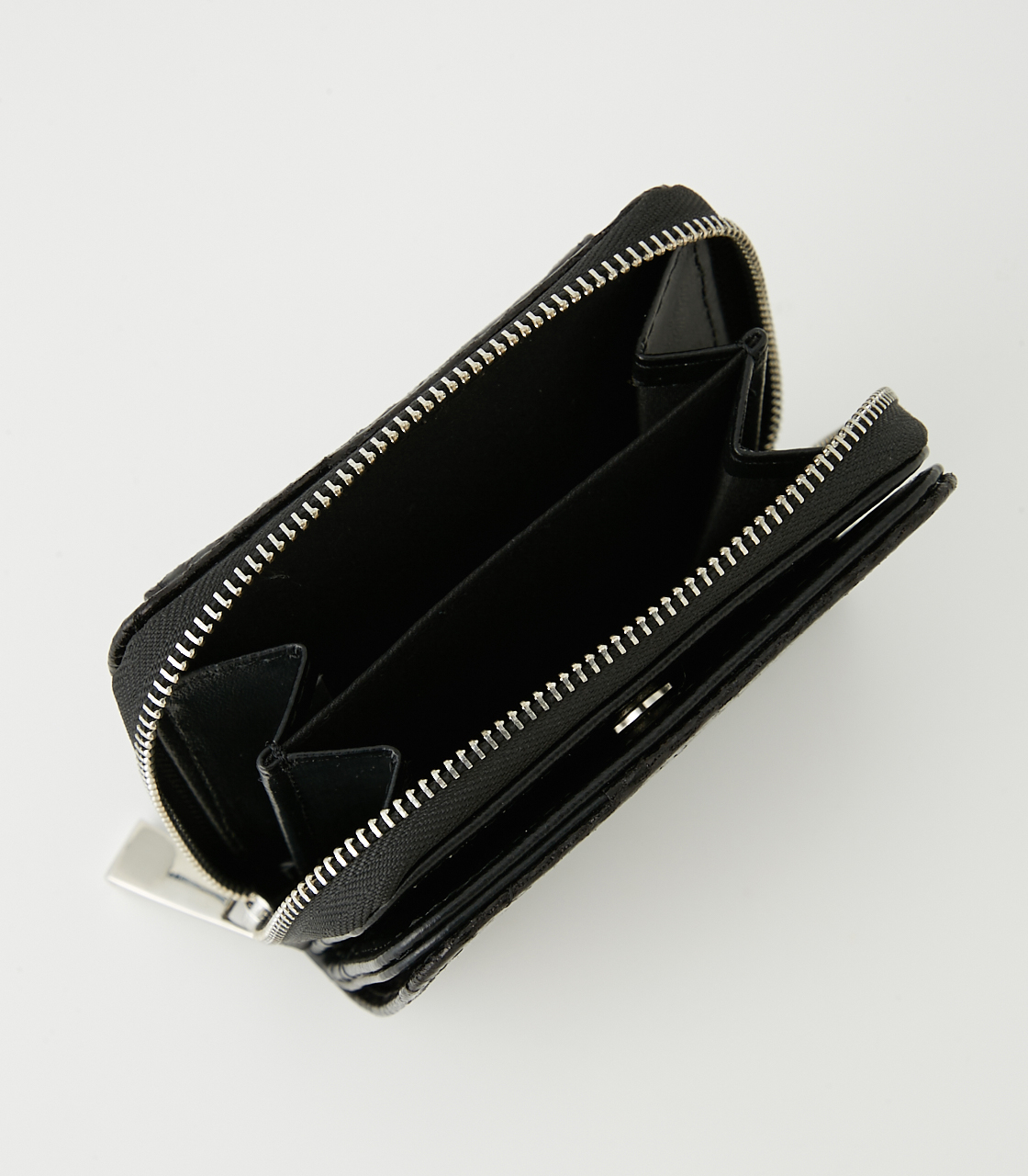 PYTHON COMPACT WALLET/パイソンコンパクトウォレット 詳細画像 柄BLK 5