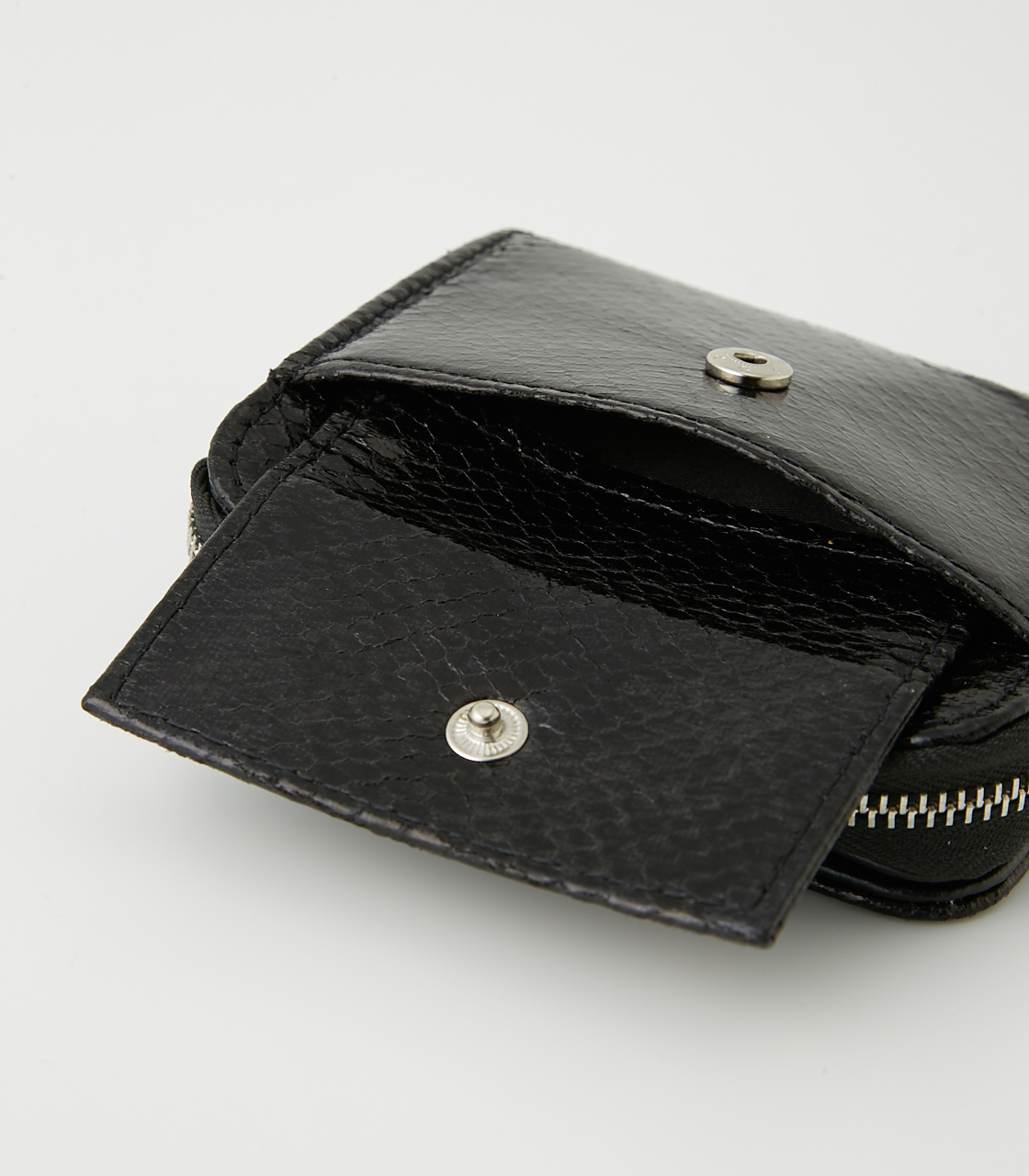 PYTHON COMPACT WALLET/パイソンコンパクトウォレット 詳細画像 柄BLK 6