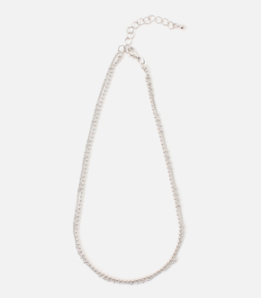 BALL CHAIN NECKLACE/ボールチェーンネックレス