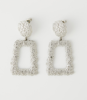 PARTICAL EARRING/パーティクルピアス