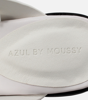 【AZUL BY MOUSSY】V CUT SANDALS 詳細画像