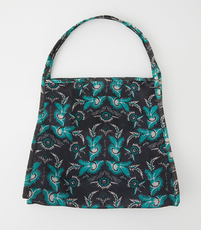 ORIGINAL PAISLEY MESH BAG