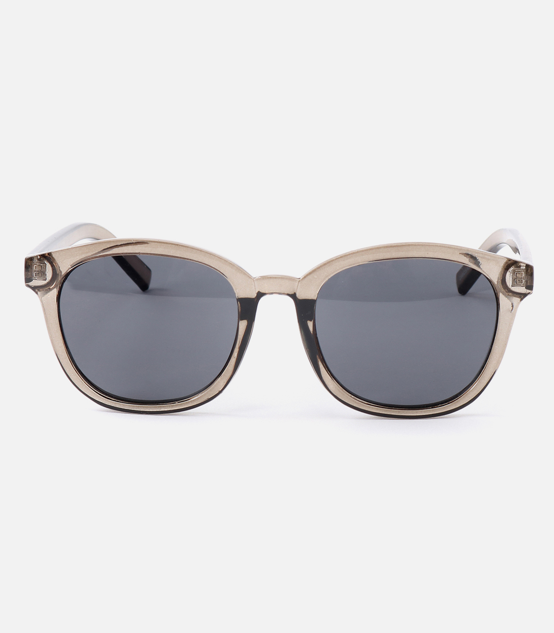 【AZUL BY MOUSSY】BIG FLAME SUNGLASSES 詳細画像 L/BLK 4