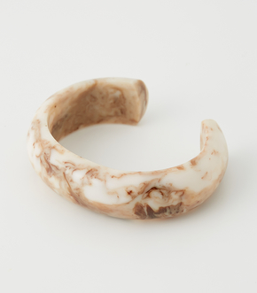 【AZUL BY MOUSSY】MARBLE BANGLE