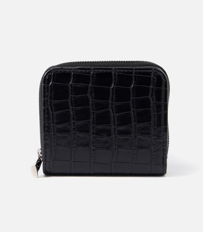 【AZUL BY MOUSSY】CROCO MINI WALLET