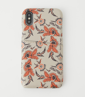 【AZUL BY MOUSSY】ORIGNAL PAISLEY PHONE CASE