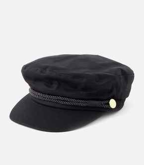 【AZUL BY MOUSSY】TWILL MARINE CAP