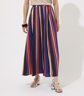 ESPANDY PLEATS スカート