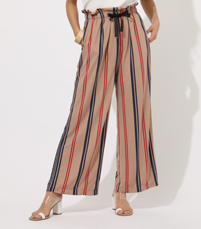 【AZUL BY MOUSSY】ESPANDY WIDE PANTS