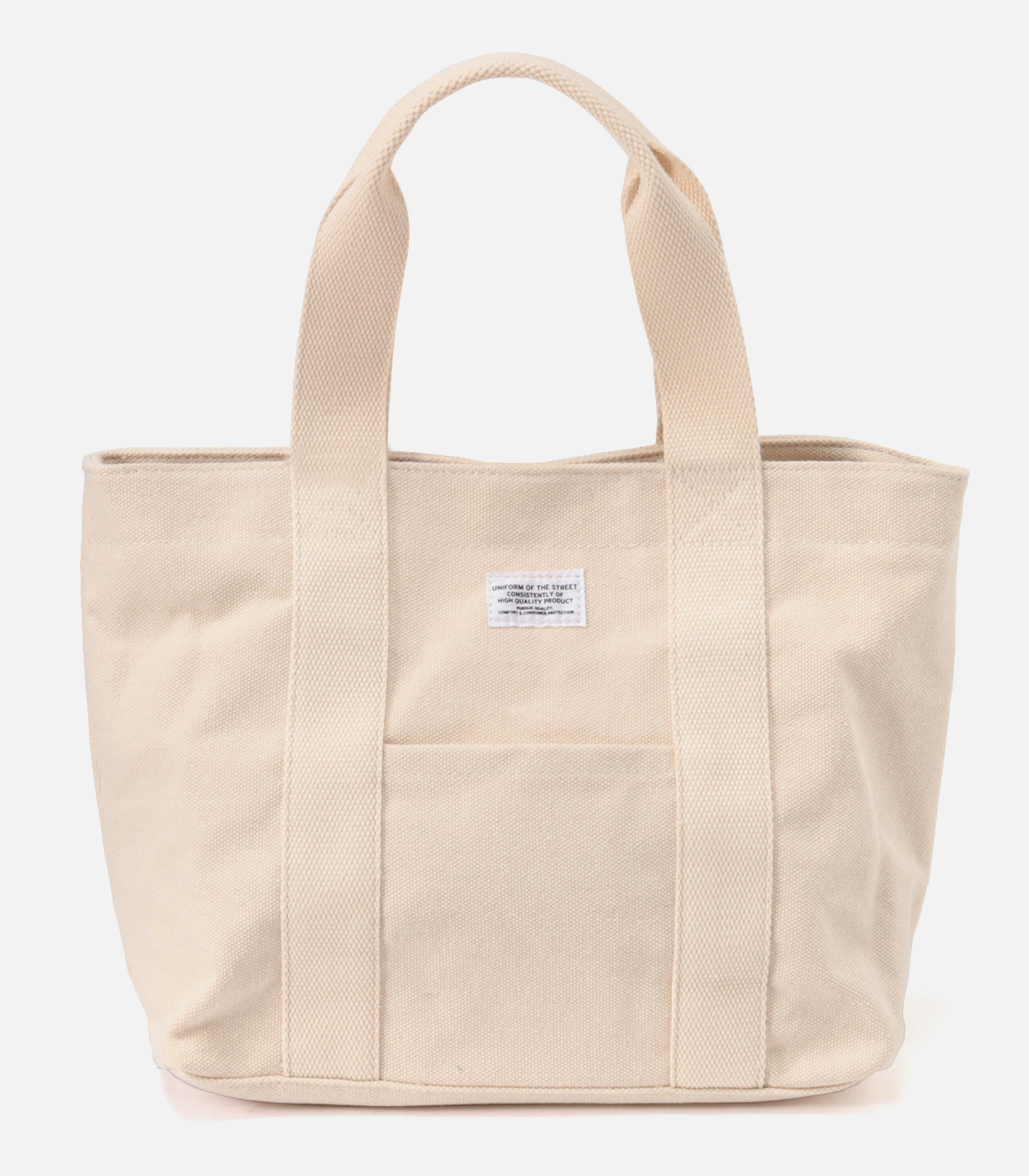 CAMPUS MINI TOTE BAG/キャンバスミニトートバッグ 詳細画像 IVOY 1