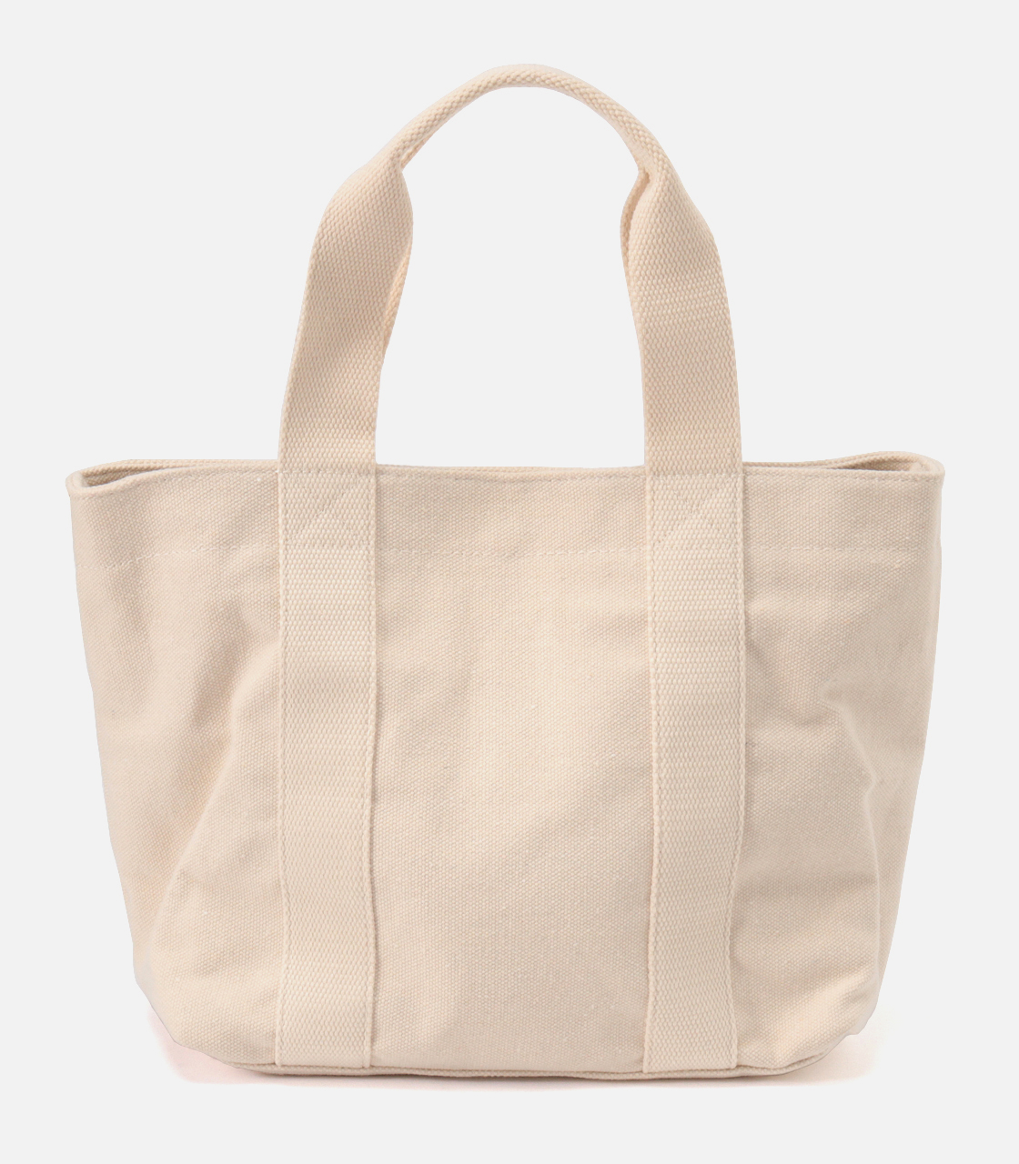 CAMPUS MINI TOTE BAG/キャンバスミニトートバッグ 詳細画像 IVOY 2