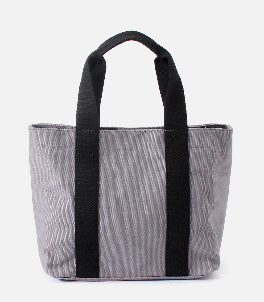 CAMPUS MINI TOTE BAG/キャンバスミニトートバッグ 詳細画像 C.GRY 2