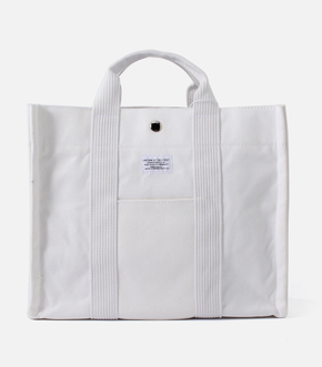 CANVAS MINI TOTE BAG