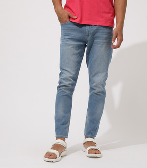 AIR BLOW DENIM SLIM