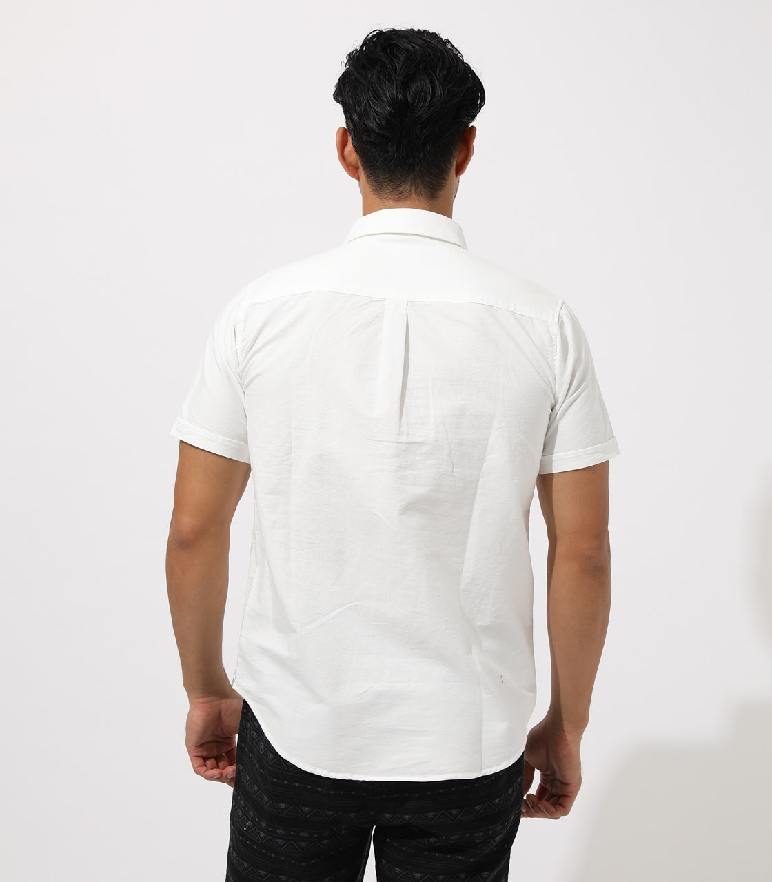 OXFORDS/SSHIRT 詳細画像 WHT 6