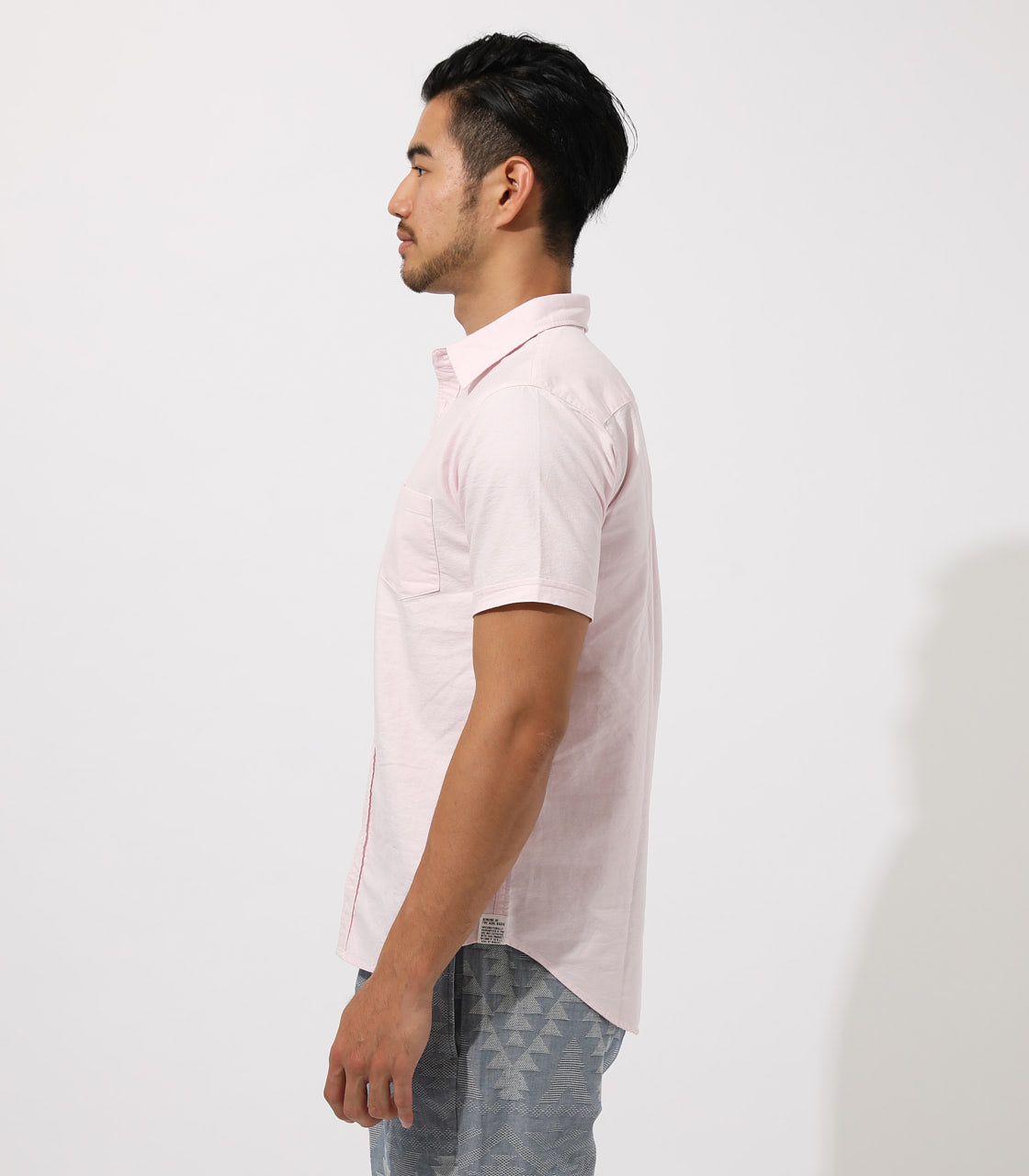 OXFORDS/SSHIRT 詳細画像 L/PNK 5