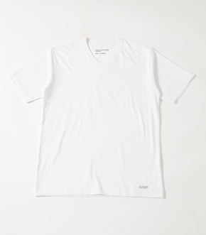 HEAVY WEIGHT Vネック T-SHIRT 詳細画像