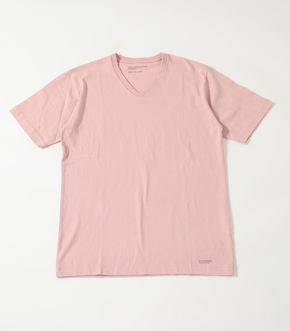 【AZUL BY MOUSSY】HEAVY WEIGHT Vネック T-SHIRT