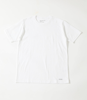 HEAVY WEIGHT クルーネック T-SHIRT