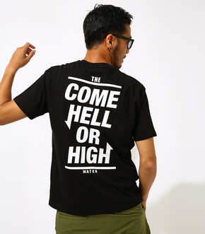 HELL OR HIGH TEE
