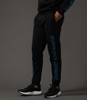 AZUL×REEBOK FLEECE PANTS/AZUL×REEBOKフリースパンツ