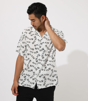 STEADY TOTAL HANDLE SHIRT